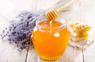 Мёд и диабет