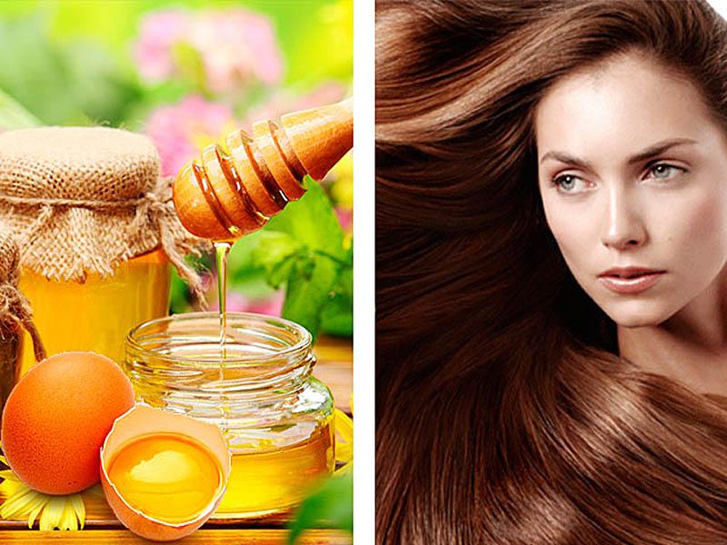 Польза медовой маски из оливкового масла